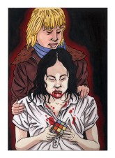 Let The Right One In - Rubik's Cube