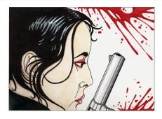 Sympathy for Lady Vengeance - Geum-ja Lee