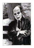 The Phantom of The Opera - Lon Chaney